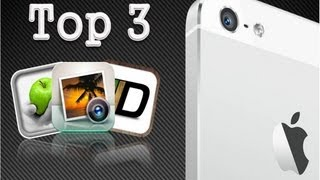 Top 3 Photo Editing Apps For iPhone