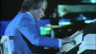Lady Di-Richard Clayderman(live concert in Korakuen Stadium JAPAN 1983)