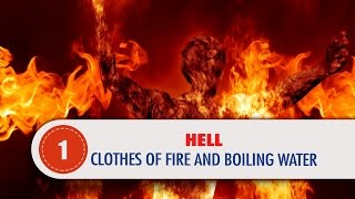 Clothes of Fire & Boiling Water