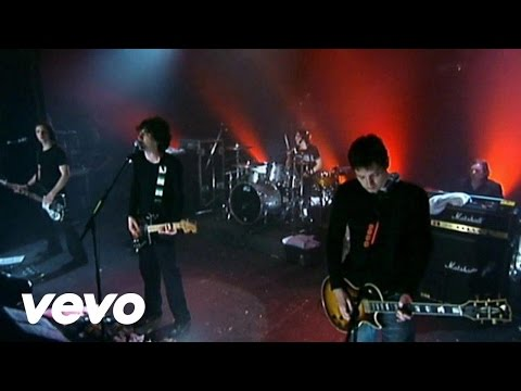 Snow Patrol - You're All I Have (Live in Toronto, 2006)