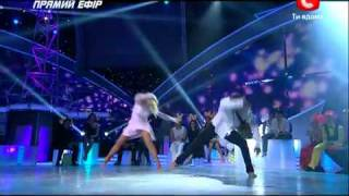 Seline Dion - I surrender.So you think you can dance 2011 (Ukraine) - Contemporary