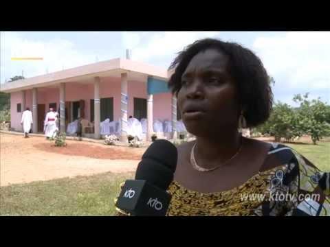 Bénin : une Église en pleine croissance