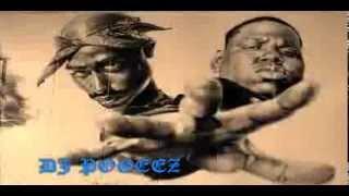 2Pac Ft. Biggie - This Is How We Ride (DJ Pogeez Remix) Hot New remix 2014