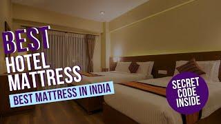 Sleep Spa Premium Pocket Spring Mattress Online