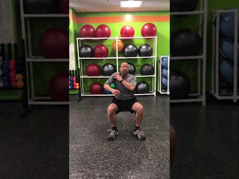 Seated Workout 02