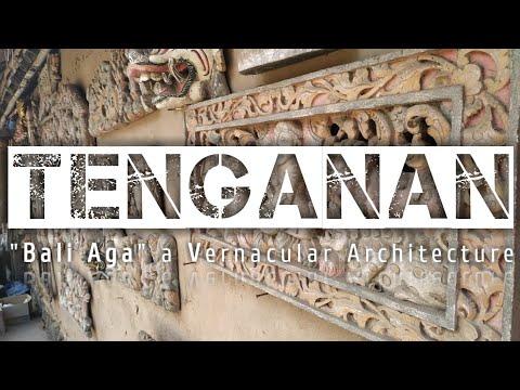 Tenganan 'Bali Aga' Village