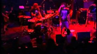 Speedblow - Visions Of Demise (Live)