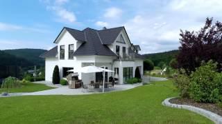 ALBERT Haus Erfahrungen - Familie Werner - Fertighaus Träume - schlüsselfertig - Holzhaus bauen