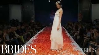 Claire Pettibone Fall 2014 Bridal Collection