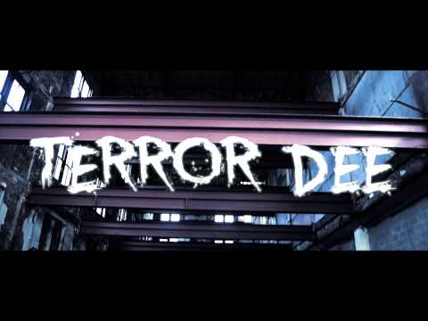 "TERROR DEE ""BODY BAGS"" OFFICIAL MUSIC VIDEO"