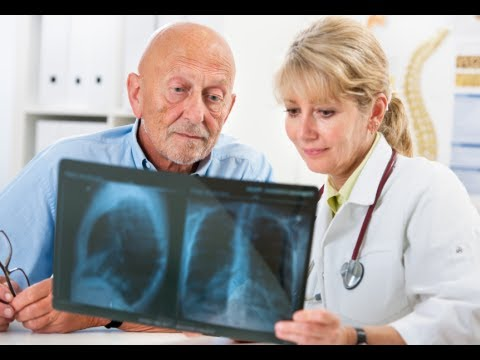 Video How to Get Rid of Pneumonia