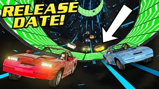 GTA ONLINE NEXT DLC RELEASE DATE + NEW CAR COMING & MAJOR SPECIAL VEHICLE DISCOUNTS