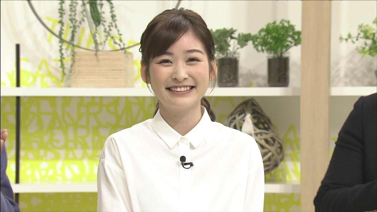 日本 テレビ アナウンサー 一覧 日本テレビの女性アナウンサー一覧&注目女子アナ