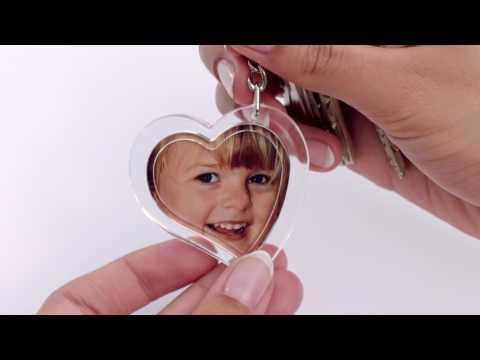 Foto-Schlüsselanhänger