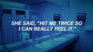 Chase Atlantic   Now (Lyrics)