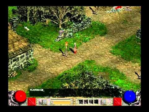 Zy-El D2 Mod! Hardest/Funnest Diablo 2 LoD mod out there!