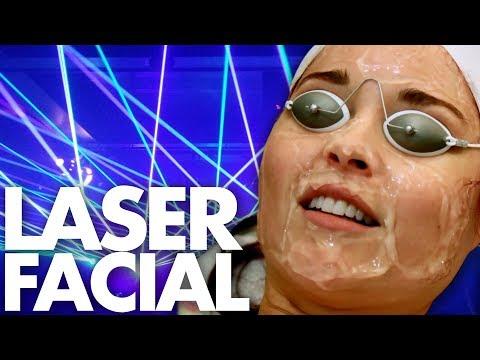 Samara facial pagpapabata