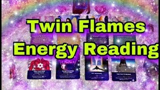 🔥TWIN FLAMES🔥DM RELEASES PAST FEARS - WORKS WITH DF TO START UNION PROCESS - 2/24