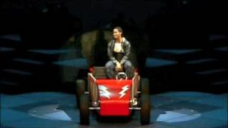 """""""Alone at the Drive-In Movie"""" - GREASE - Belmont University Musical Theatre"""
