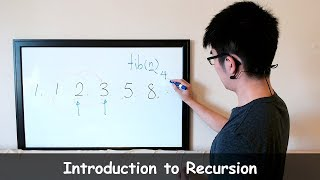 Introduction to Recursion (Data Structures & Algorithms #6)