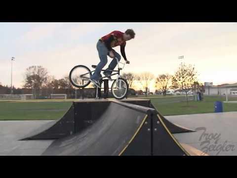 Sunbury Skatepark 11-7