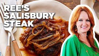 Ree's Top-Rated Salisbury Steak | Food Network