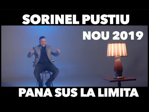 Sorinel Pustiu – Pana sus la limita Video