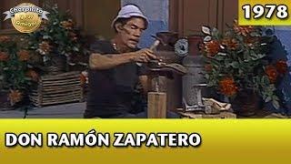 El Chavo   Don Ramón zapatero (Completo)