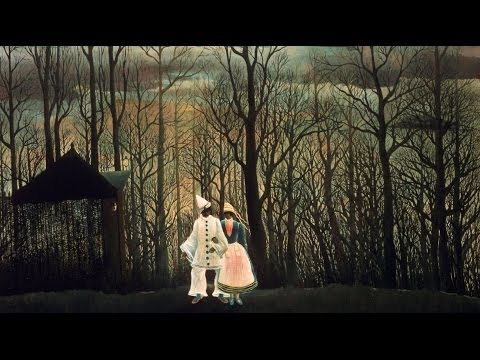 Vidéo de Françoise Barbe-Gall