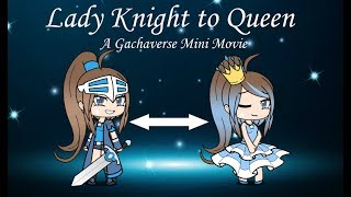 Lady Knight to Queen
