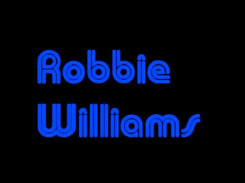 Robbie Williams - Cursed