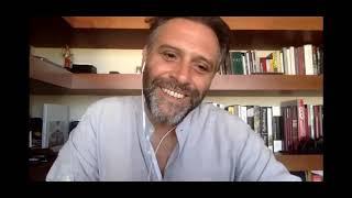 À conversa com Luís Barbosa e Sérgio Rolando: A invenção da Fotografia. O espanto. (1.ª parte)