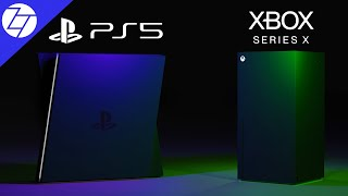 PS5 & Xbox Series X – The Next Generation of Games!