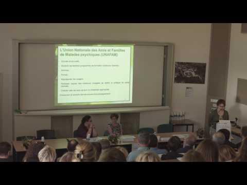 Christine ANGLADE - Psychiatrie & Justice CH La Chartreuse Dijon