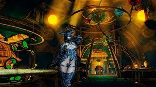 AHO - Dwemer Ship – Part 200: Skyrim Xbox One