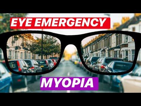 Hyperopia kezelési módszer
