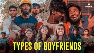 Eruma Saani | Types of Boyfriends ft.Tinder
