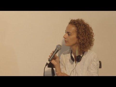 Planeta na FLIP   Leïla Slimani fala sobre 'Canção de ninar'