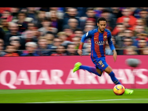 Neymar Jr – Speed Show - Best Sprints and Runs |HD