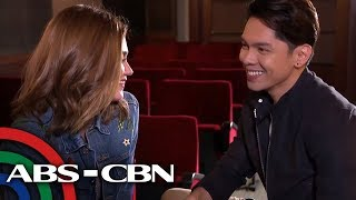 Rated K: Kilig Q&A with CarGel