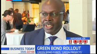 Green bond rolled out in Kenya