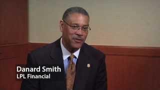 Danard Smith