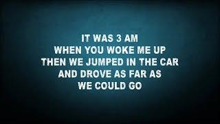 Simple Plan - Everytime (Lyrics)
