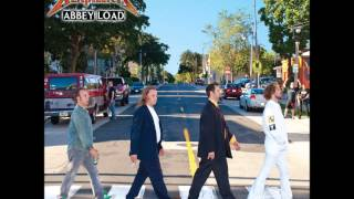Beatallica - Abbey Load [full album]