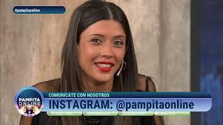 Pampita Online - Programa #41 22/08/2017