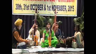 38th Annual Sangeet Sammelan Day 3 Video Clip 5