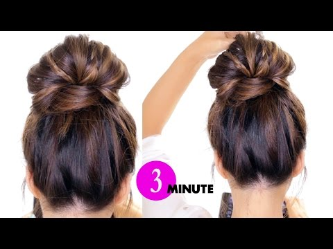 Musely - Hairstyle easy video