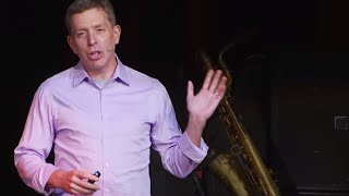 How dogs love us | Dr. Gregory Berns | TEDxAtlanta