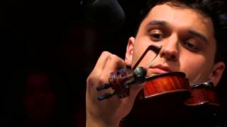 """Роман Захария - """"Мелодия на скрипке"""""""
