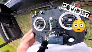 FREESTYLE FPV || COVID19 RippinG